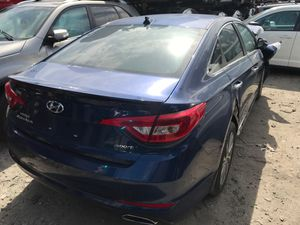 2015 HYUNDAI SONATA 2014 2016 2017 2018 2019 for Sale in Hialeah, FL