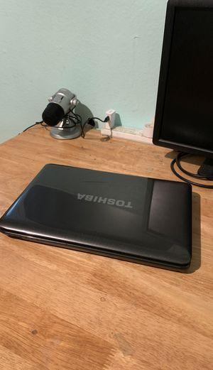 "Toshiba laptop 14"" new windows 10 for Sale in El Monte, CA"