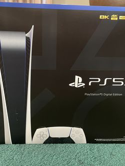 Ps5 Digital Edition for Sale in Haines City,  FL