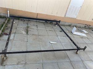 Bed Frame for Sale in Littlerock, CA