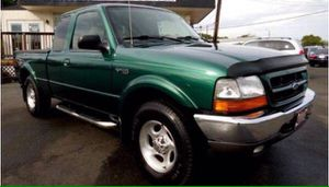 2000 ford ranger XLT for Sale in Gainesville, VA
