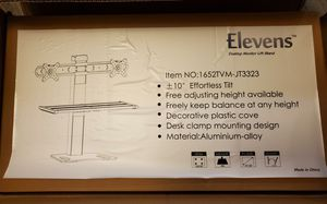 $20 Brand New Desktop Monitor Lift Stand for Sale in Louisville, KY