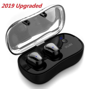 Syllabe Wireless Earbuds D900P Stereo Sound Bluetooth 5.0 Sports for Sale in Los Angeles, CA