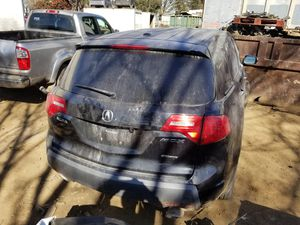 2008 Acura MDX parts front is gone for Sale in Charlotte, NC