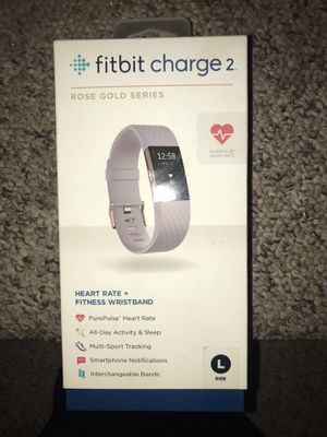 Brand New Fitbit Charge 2 for Sale in New Castle, DE