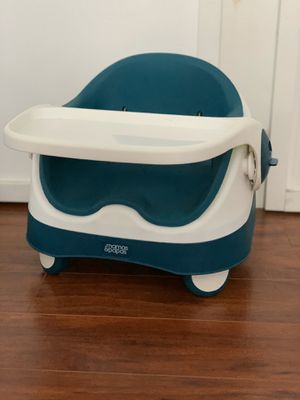 Mamas & Papas Baby Bud Booster Seat for Sale in Long Beach, CA
