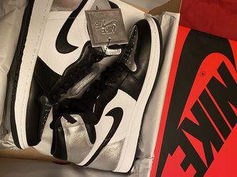 Jordan 1 Silver Toe for Sale in Northport,  AL
