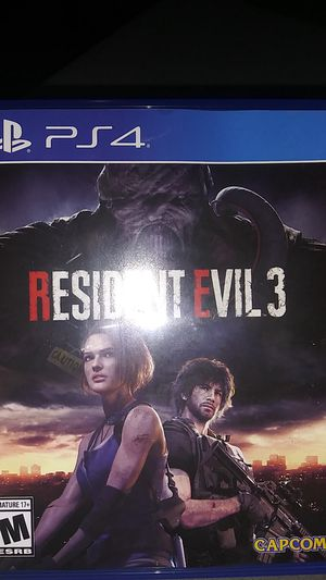 Resident evil 3 remake or trade game for Sale in Pittsburgh, PA