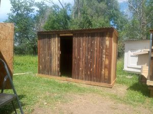 Goat shed for Sale in Wheat Ridge, CO