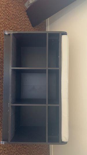 Cubby Shelf for Sale in Albuquerque, NM