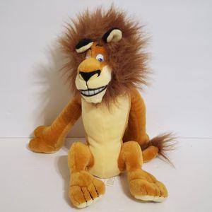 Kohls Cares Madagascar ALEX Lion Plush Stuffed Animal Toy Dreamworks for Sale in La Grange, IL