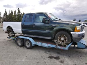 2001 f250 diesel for Sale in Riverside, CA