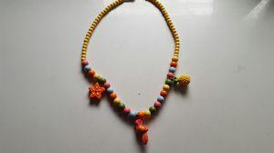 Girls bird sunshine necklace for Sale in Aberdeen, WA