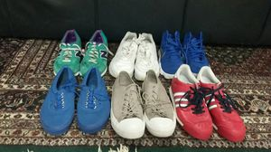 Men's shoe bundle for Sale in Austin, TX