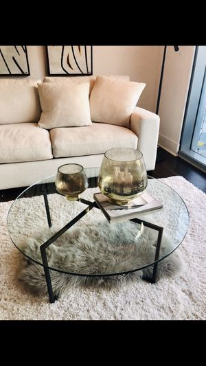 West Elm Coffee Table for Sale in Chicago, IL