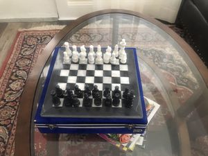 Chess board game for Sale in St. Cloud, FL
