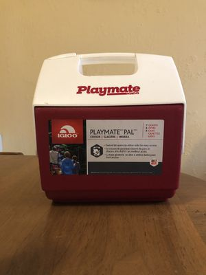 Like New Playmate Personal Cooler for Sale in Culver City, CA