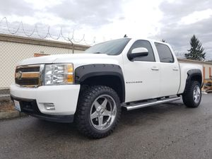 Silverado for Sale in Auburn, WA