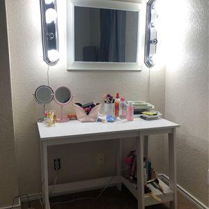 Vanity Set for Sale in San Antonio, TX