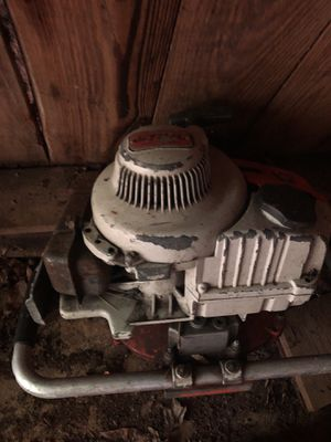 Repair my Stihl post hole digger power head for Sale in Vienna, VA