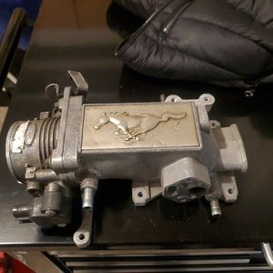 Throttle Body Plenum for Sale in Black Diamond, WA