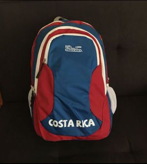 """Laptop backpack """"Costa Rica"""" colors for Sale in Miami, FL"""