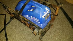 Campbell Hausfeld pressure washer for Sale in Indianapolis, IN