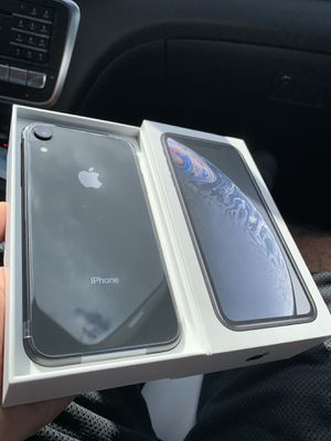iPhone XR 64GB T-Mobile/MetroPCS *BRAND NEW for Sale in Austin, TX