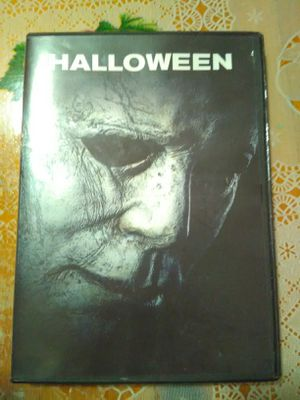 Halloween 2018 DVD Movie for Sale in West Carson, CA