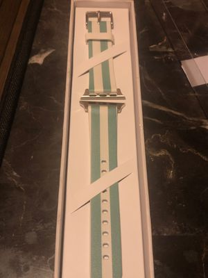 Apple Watch band 38mm/40mm for Sale in Silverado, CA