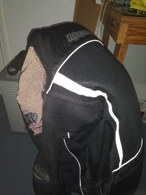 Joe rocket xxl motorcycle jacket for Sale in Cypress, TX