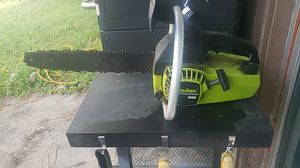 Poulan 1800 chainsaw for Sale in Aloma, FL