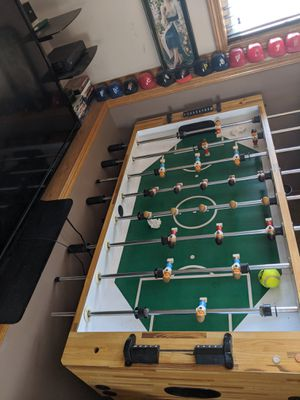 Fooseball table for Sale in Wichita, KS