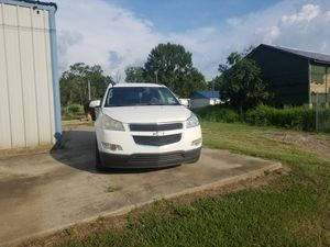 2011 Chevrolet Traverse for Sale in Ville Platte, LA