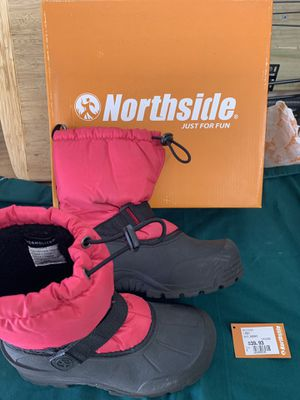 Kids Snow boots; size 2 for Sale in Plantation, FL