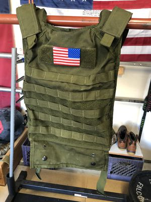 Plate Carrier for Sale in Spring Lake, NC