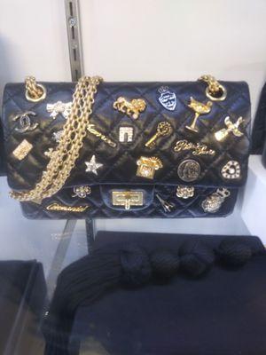 Chanel unique bags... for Sale in Las Vegas, NV