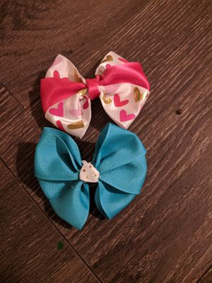 Triple Bow Hairbows for Sale in Winter Haven, FL