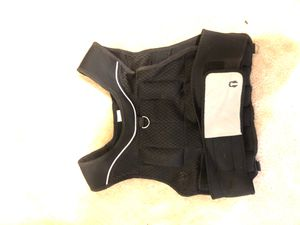 Weight vest for Sale in Purcellville, VA