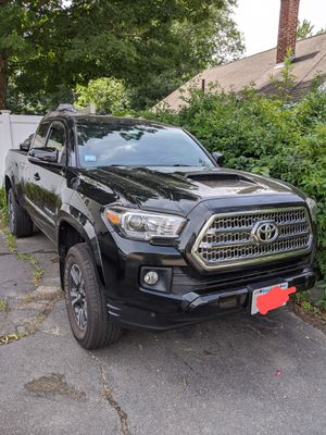 2016 TRD sport 4x4 access cab manual transmission 23k miles for Sale in Athol, MA