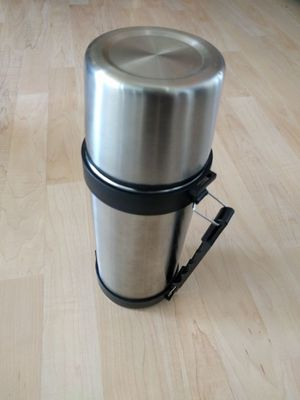 Thermo with cup for Sale in San Diego, CA
