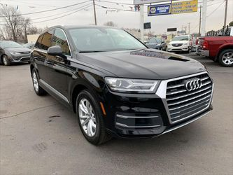 2017 Audi Q7 for Sale in Waterford,  MI