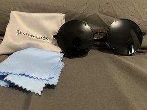 Round Black sunglasses for Sale in Wichita, KS