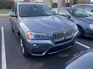 BMW X3 - 3.5i Xdrive. for Sale in Indianapolis, IN