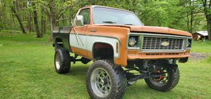 1973 chevy cheyenne shortbed!! monster truck for Sale in Saxonburg, PA
