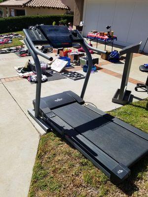 Nordic Track Treadmill for Sale in Glendora, CA