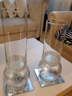 Silver Candles! for Sale in Southbridge,  MA