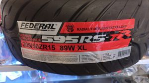 Tires for sale new for Sale in Las Vegas, NV