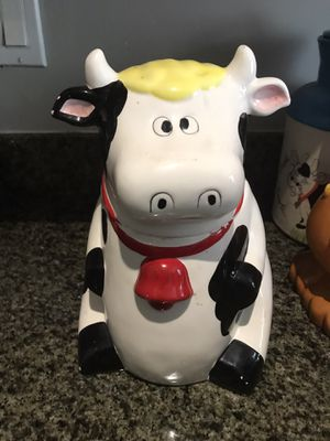 Cookie jar for Sale in Hayward, CA