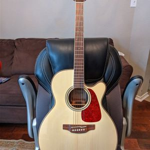 Brand New MINT 2020 Takamine GN93CE Acoustic Electric Guitar, With softshell case for Sale in Richardson, TX